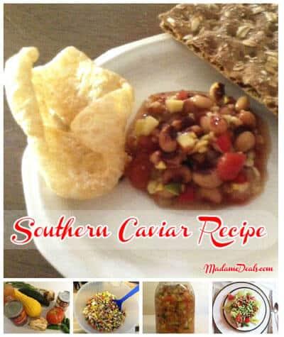 Southern Caviar
