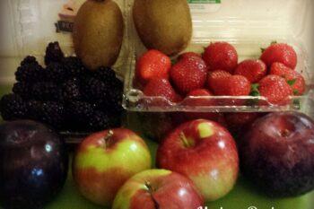 kids fruit salad recipes 2