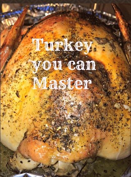 cook a turkey