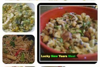 good luck recipes