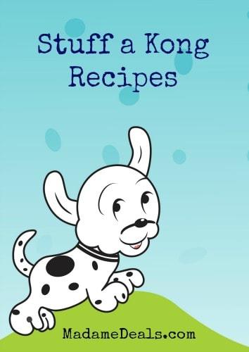 Kong recipes