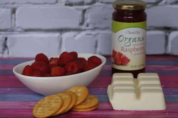 raspberry ingredients 2