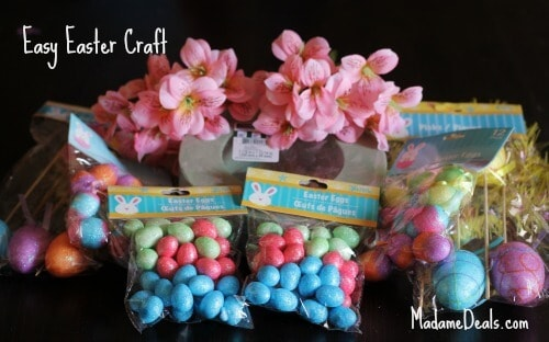 Easy Easter Craft 2