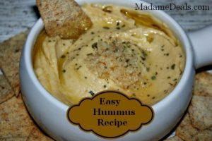 Easy-Hummus-Recipe