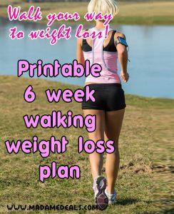 walking-plan