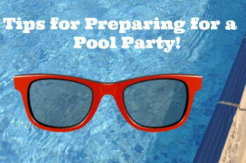Preparing-for-a-pool-party