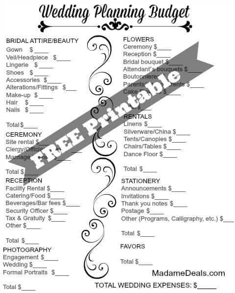 wedding-planning-budget