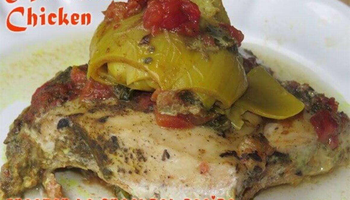 artichoke-chicken
