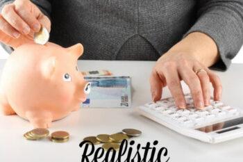 Basic Home Budgeting