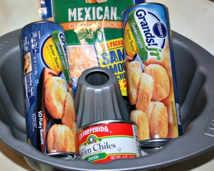 mexican monkey bread ingredients