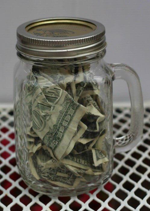 Freshman Year Survival Kit Extra Cash