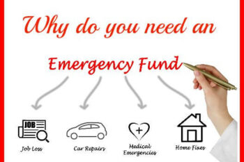 Why Do You Need an Emergency Fund?
