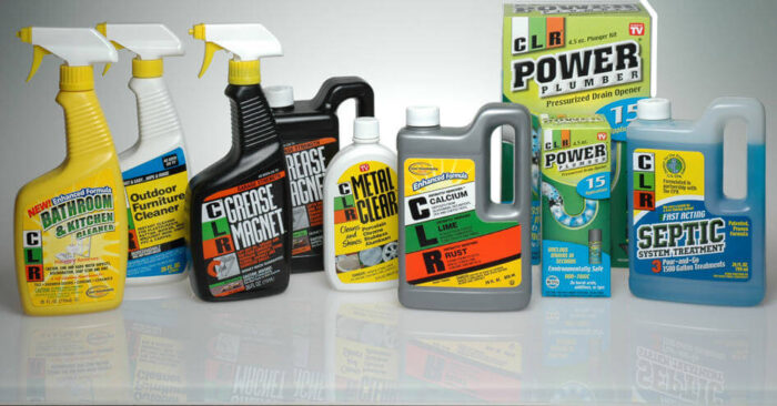 CLR Products