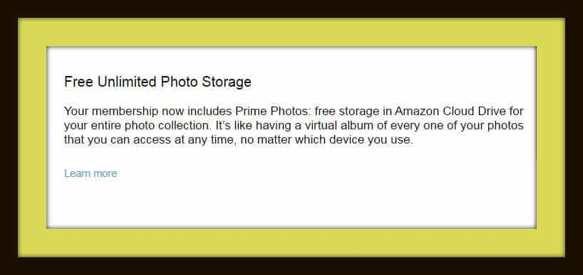 Are you getting the most out of your amazon prime?