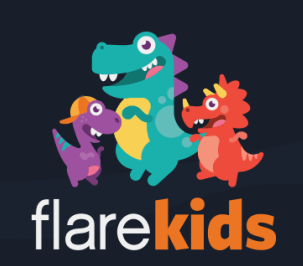 Flare Kids App Review