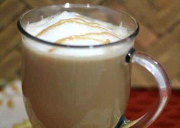 Starbucks Caramel Macchiato Copycat Recipe