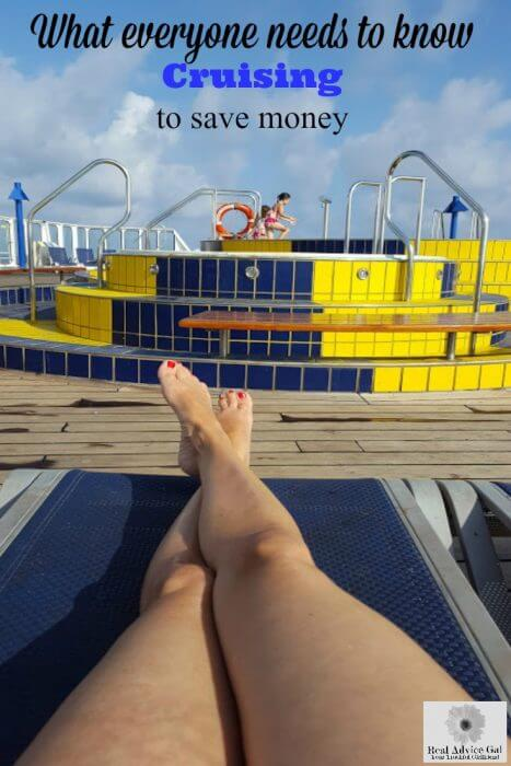 How to Save Money on a Carnival Cruise