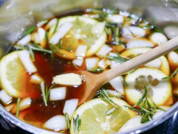 Sweet Tea Chicken Recipe