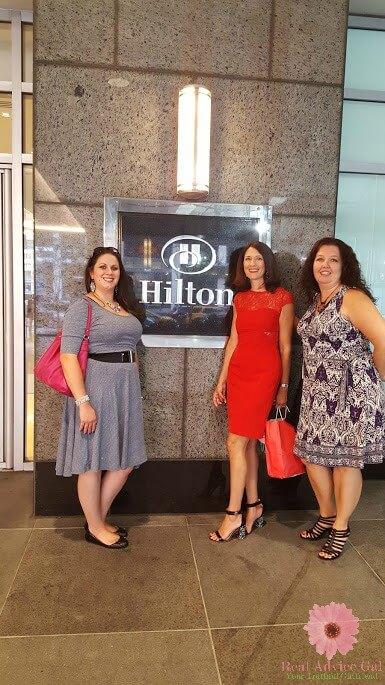 New York Hilton Midtown Review