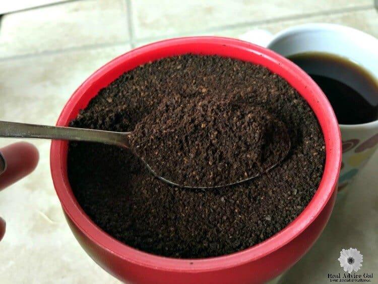 Folgers Coffeehouse Blend Coffee