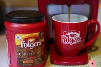 Folgers® Coffeehouse Blend