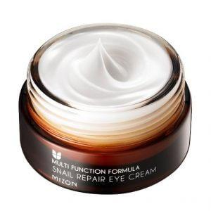 MIZON Korean Cosmetics Snail Repair Eye Cream