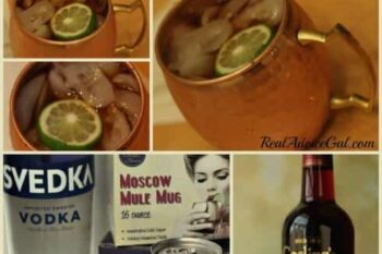 The Moscow Mule! Reviving a Classic!