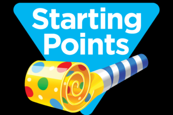 Rite Aid Starting Points