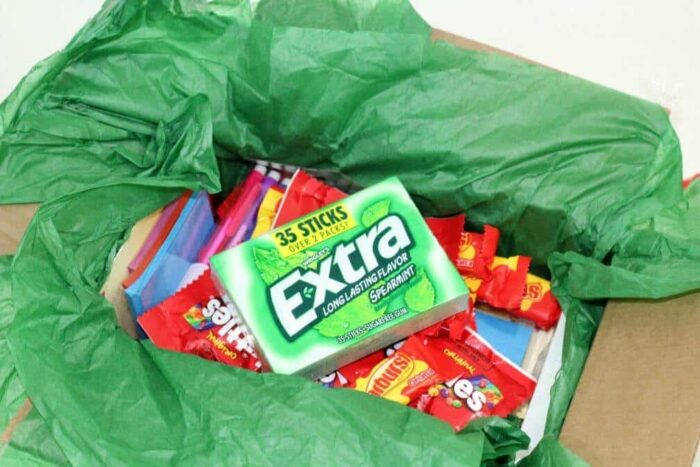 Care Packages for College Students Final Exams Week
