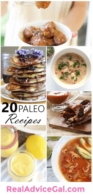 Best Paleo Diet Recipes