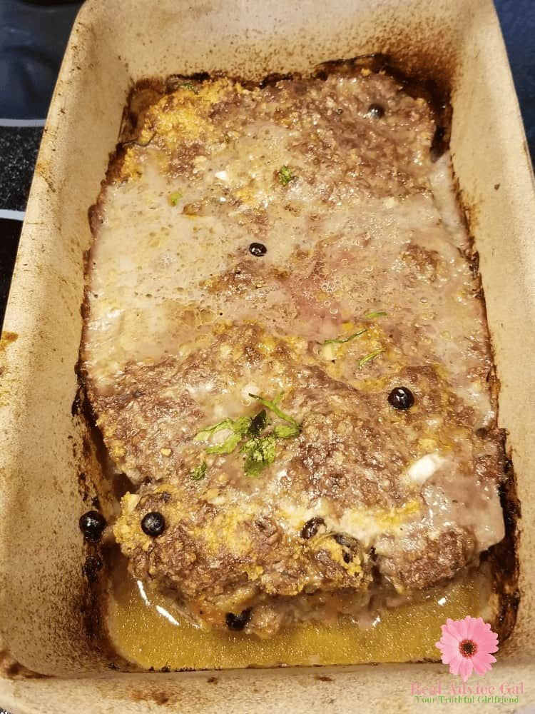 Surprise your family with the best meatloaf ever. This Irish meatloaf recipe is the best meatloaf I've ever tried and it's so easy to make.