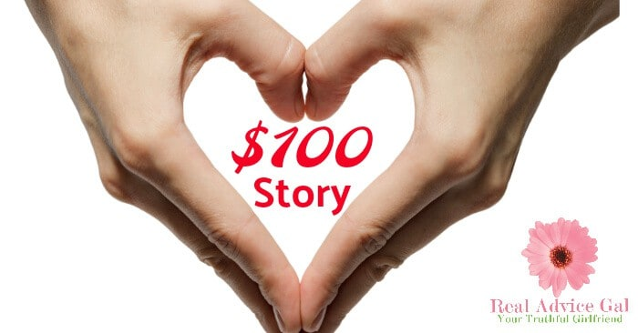 100 story pay it forward