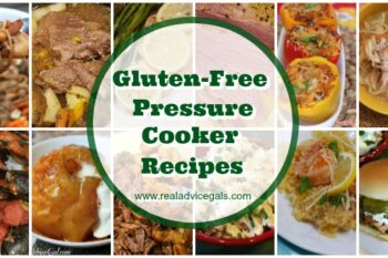 easy gluten free pressure cooker recipes