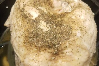 easy pressure cooker turkey breast