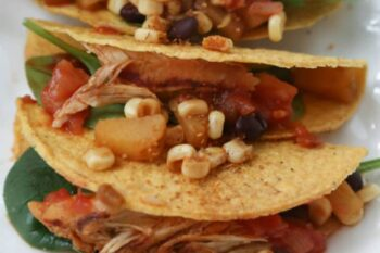gluten free instant pot taco recipe