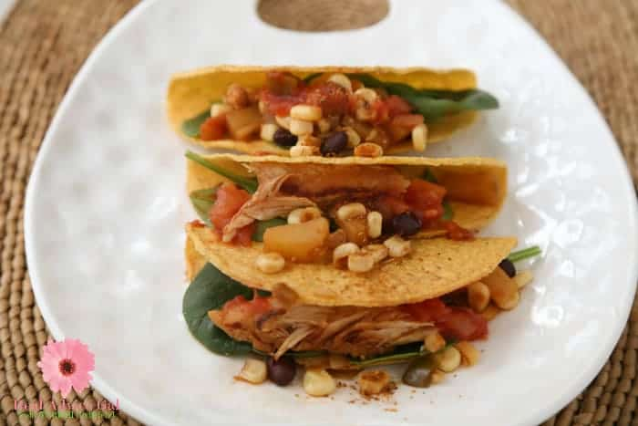 Are you on a gluten free diet? Prepare a delicious gluten free meal for the family. I have a gluten free pressure cooker chicken recipe that's easy and so tasty, check out my Gluten Free Instant Pot Chicken Pineapple Taco Recipe