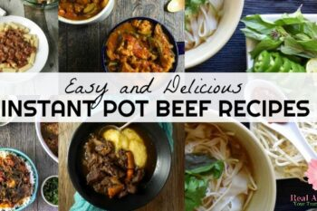 instant pot beef recipes fb