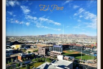 what to do in El Paso