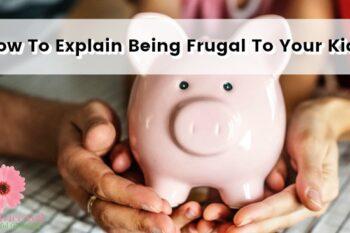 frugal kids