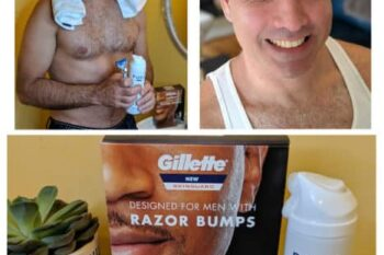 The Perfect Military Shave with Gillette SkinGuard