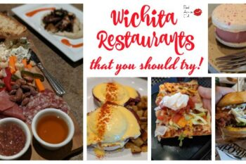 restaurants in wichita