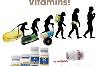 The-Evolution-of-Vitamins-Product-Promo