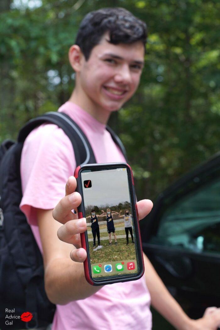 Verizon smartphones buy one get one
